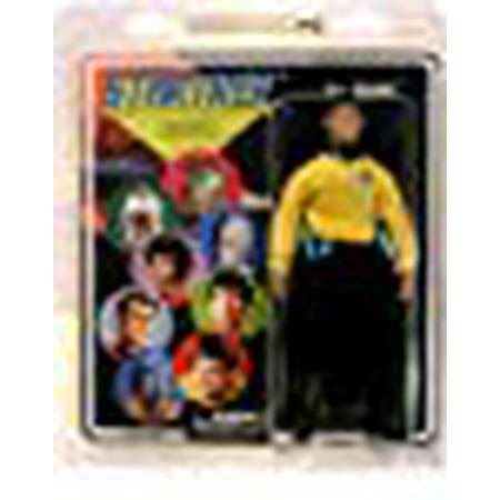 Star Trek Retro Cloth Sulu Action Figure