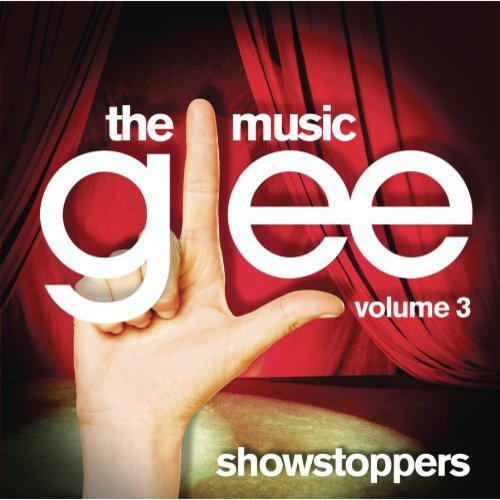 Glee: The Music, Vol.3: Showstoppers
