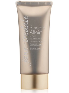 Jane Iredale Smooth Affair for Oily Skin Facial Primer & Brightener 1.7 oz