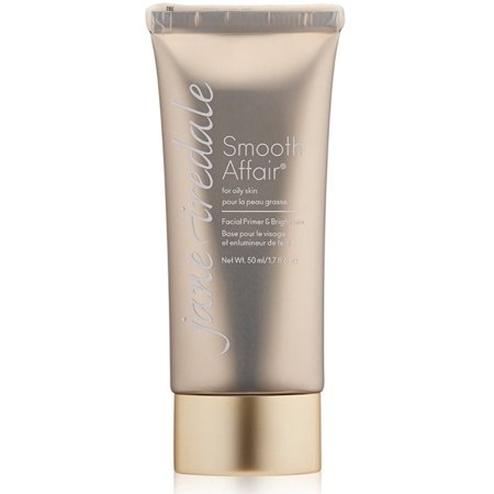 Jane Iredale Smooth Affair for Oily Skin Facial Primer & Brightener 1.7