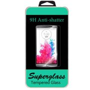 Tempered Glass Screen Protector For LG G3