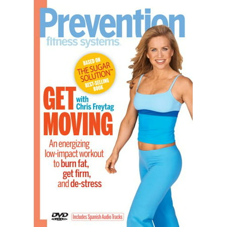 Prevention Fitness Systems - Get Moving [DVD]
