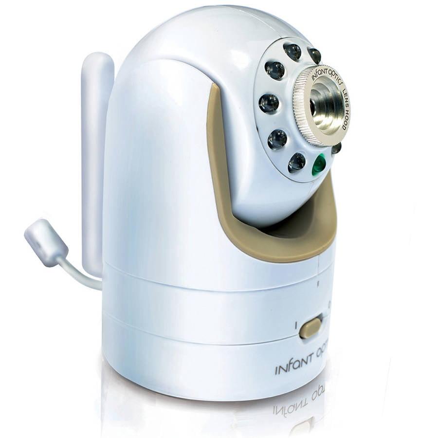 Infant Optics DXR-8 Video Baby Monitor Interchangeable Optical Lens NO TAX!!!