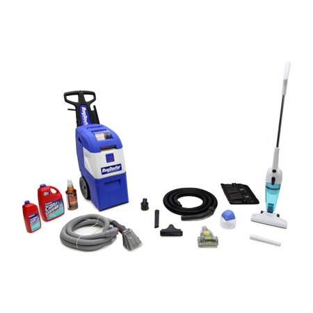 Rug Doctor X3 Carpet Shampooer With Pre Clean Kit