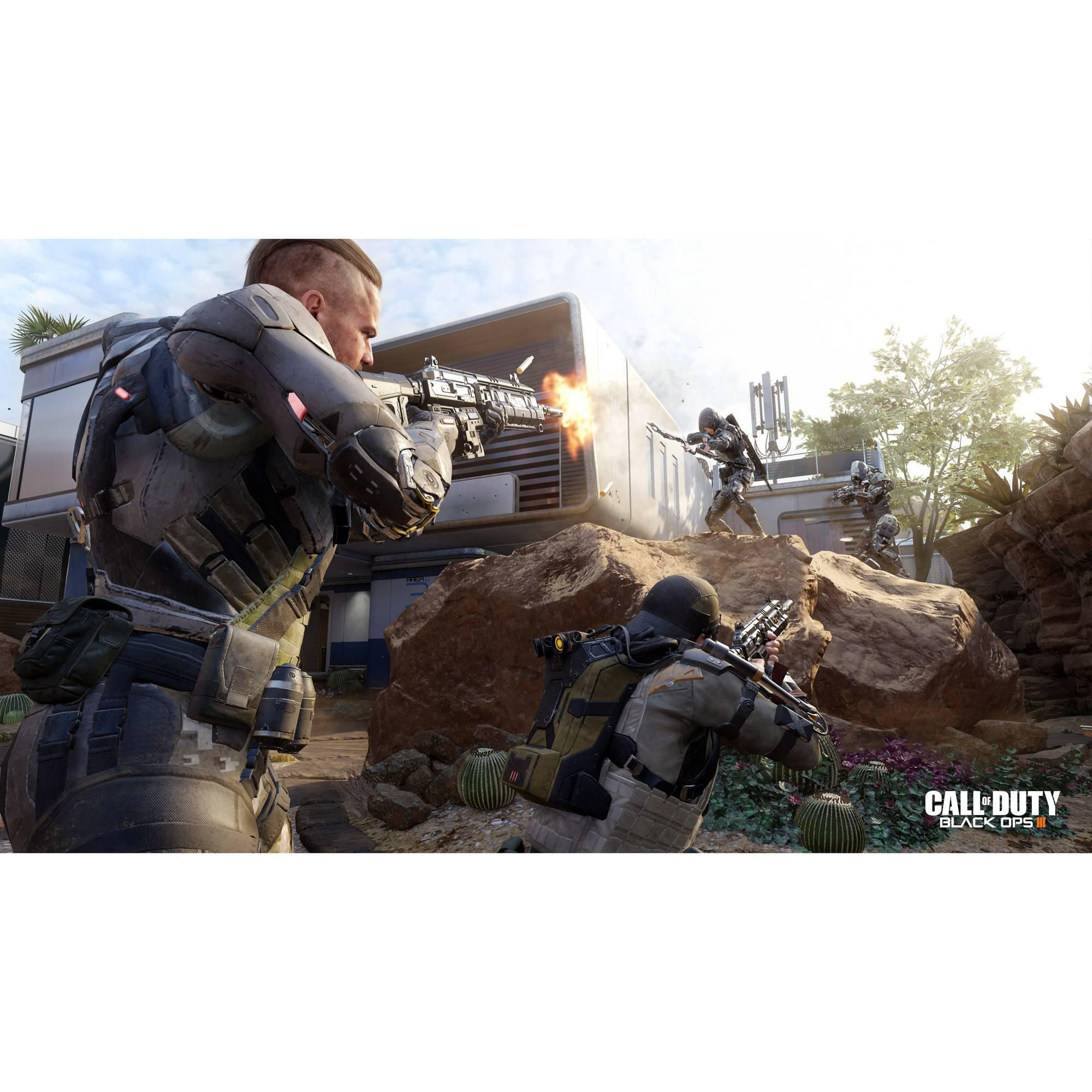 call of duty black ops iii (ps3) - walmart