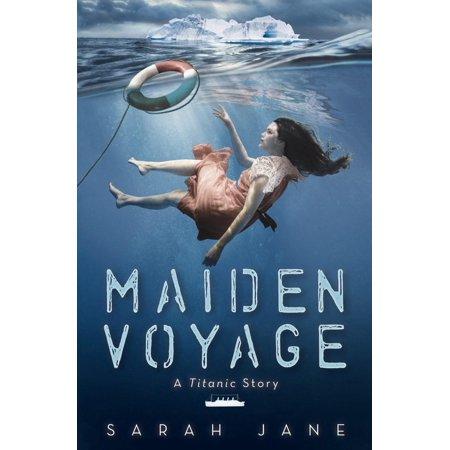 Maiden Voyage: A Titanic -