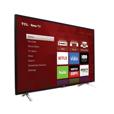 Tcl 65us5800 65″ 2160p Led-lcd Tv – 16:9 – 4k Uhdtv – 3840 X 2160 – Dolby Digital Plus – 16 W Rms – Led – Smart Tv – 4 X Hdmi – Usb – Ethernet – Wireless Lan – Pc Streaming – Internet Access
