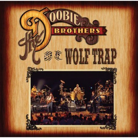 Live At Wolf Trap (Vinyl)