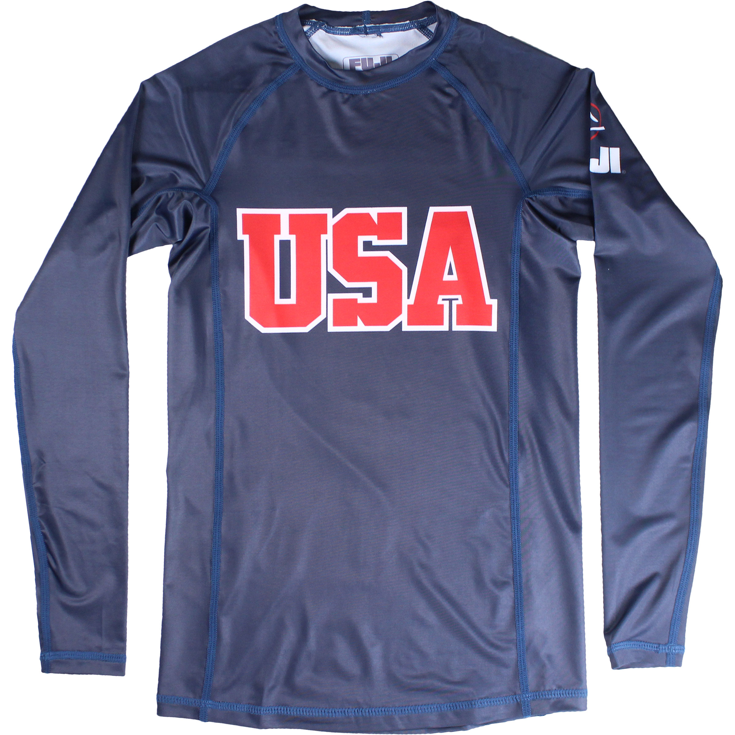 Fuji Youth USA Rashguard