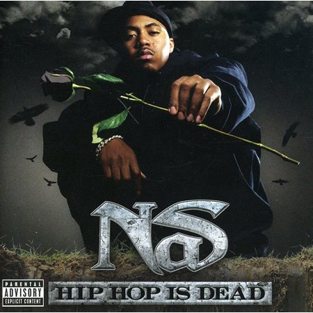Hip Hop Is Dead (CD)