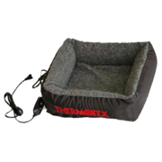 Thermotex Infrared Heated Dog Therapeutic Pet Bed