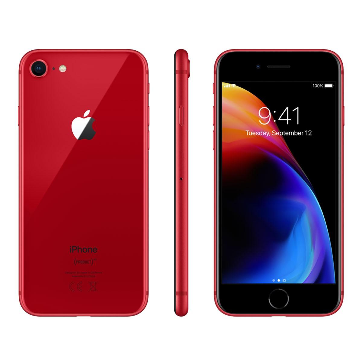 Refurbished Apple iPhone 8 Plus AT&T