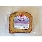 Sweet City Raisin Pound Cake