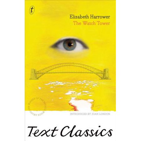 The Watch Tower: Text Classics - eBook