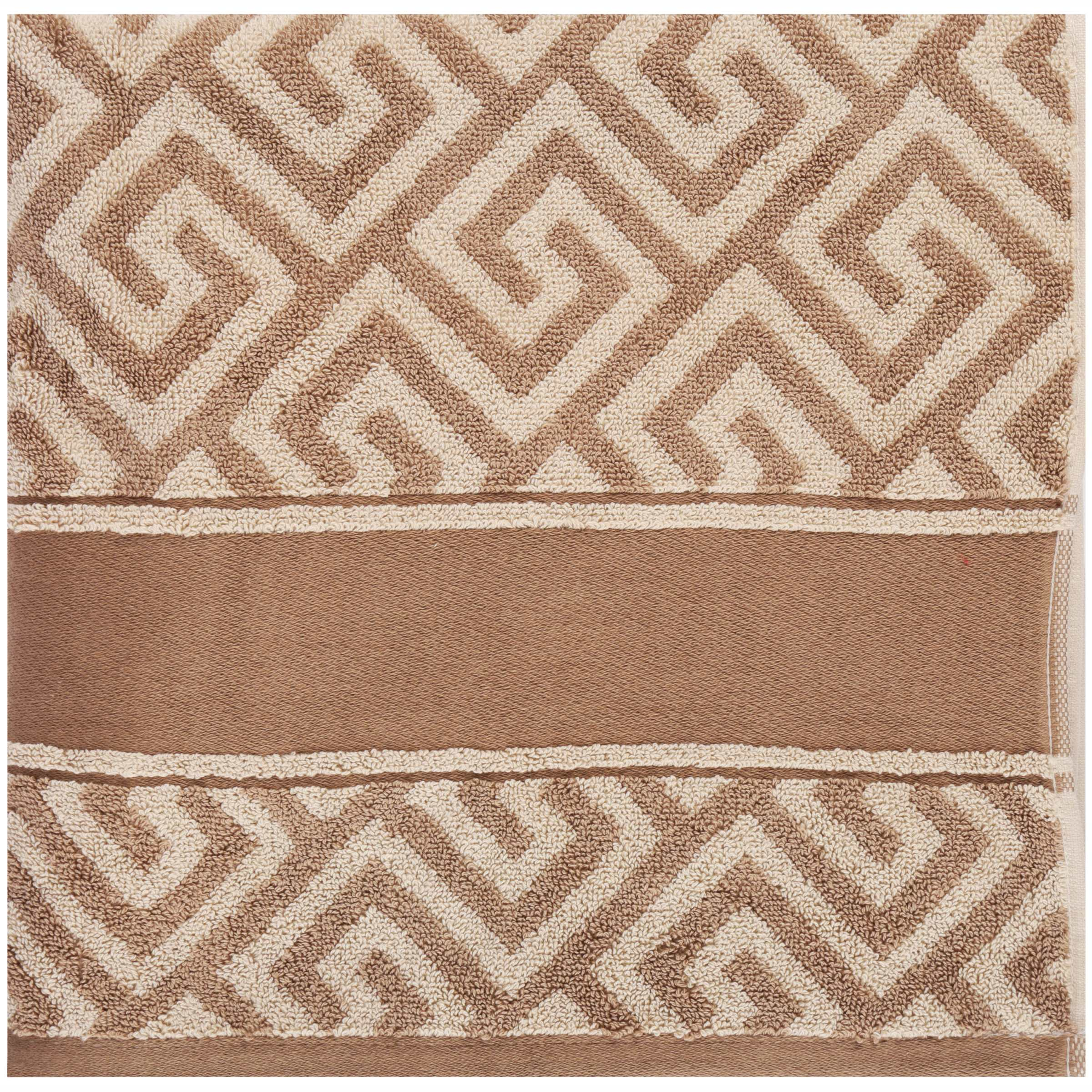Better Homes & Gardens Greek Key Bath Towel by Wal-Mart Stores, Inc.