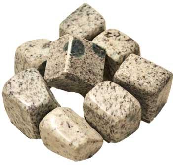RBI Gemstone 1 lb K2 Tumbled Stones Magical Crystal Healing Enlightenment