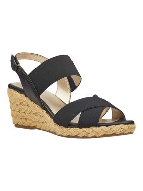 Women's Bandolino Hearsay Wedge Sandal