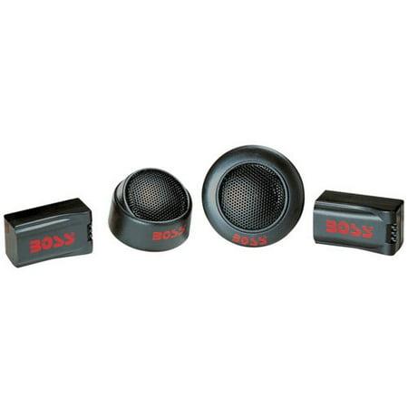 Dc Iris Dome Audio - 2) BOSS TW15B 250W 1