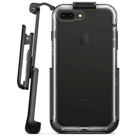 premium selection d7e44 2ce8d Encased Belt Clip Holster for Lifeproof Next Case - iPhone 8 Plus / iPhone  7 Plus (case not included)