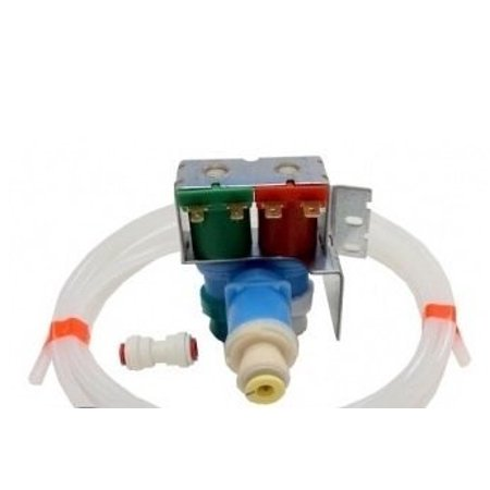 EA AP5263471 Whirlpool Kenmore Estate Refrigerator Water Valve AP5263471