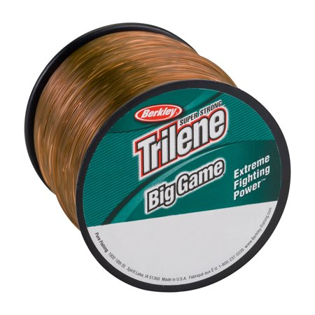 Berkley Trilene Big Game Monofilament Spool