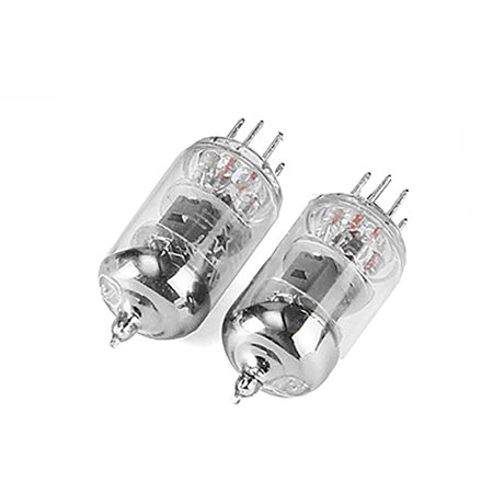 Aluminum HiFi Buffer Preamp Audio Mini 6J1 Valve & Vacuum Tube Stereo  Pre-Amplifier 3 74x3 94x1 26