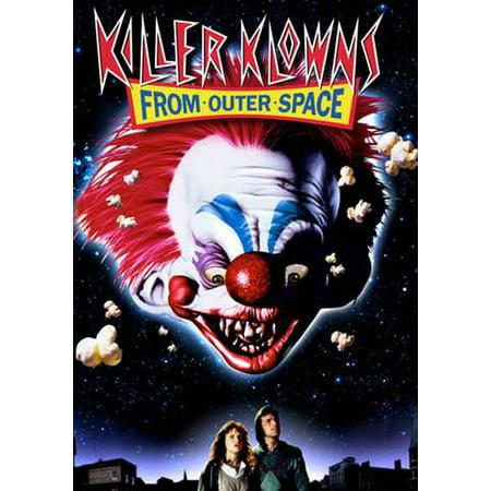 Killer Klowns from Outer Space (Vudu Digital Video on Demand)](Killer Klowns From Outer Space 1988)