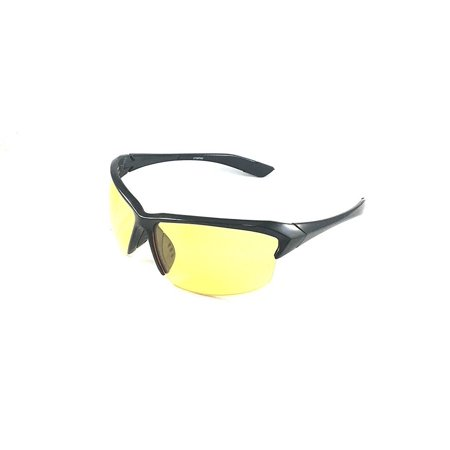 e640680af4 Sport Oakley Style Semi Rimless Night Driving Sunglasses - FDA Registered