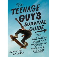 The Teenage Guy's Survival Guide - eBook