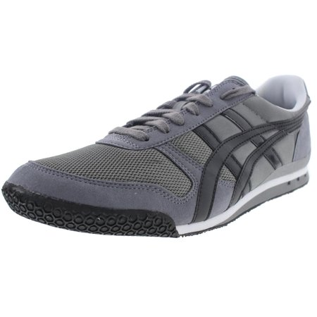 Onitsuka Tiger Mens Ultimate 81 Mesh Athletic Running Shoes