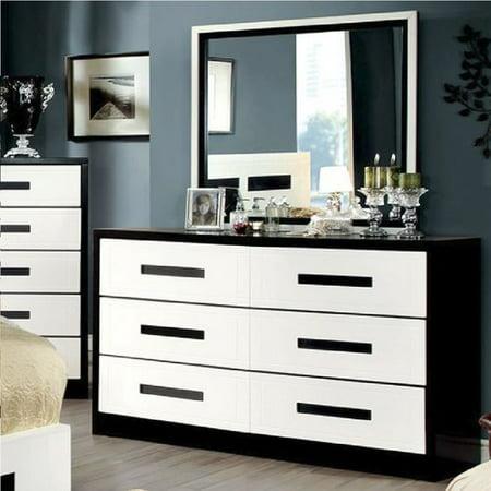 Stupendous Brayden Studio Avers Rectangular Dresser Mirror Short Links Chair Design For Home Short Linksinfo