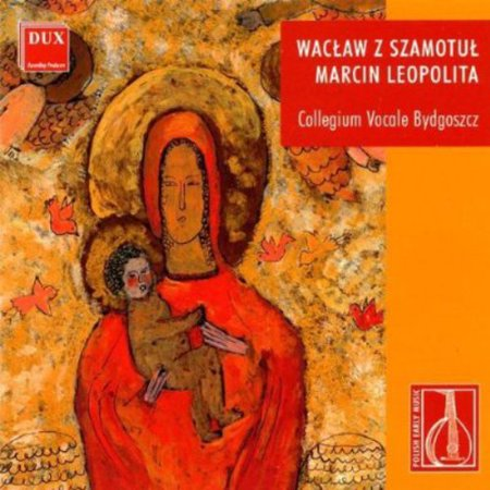 Collegium Vocale   Polish Early Music  Cd