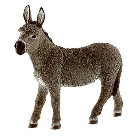 Donkey Pull Toy - Donkey
