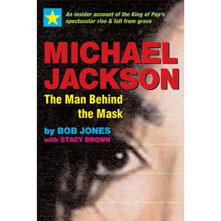 Michael Jackson: The Man Behind the Mask : An Insider's Story of the King of Pop](Michael Jackson Microphone)
