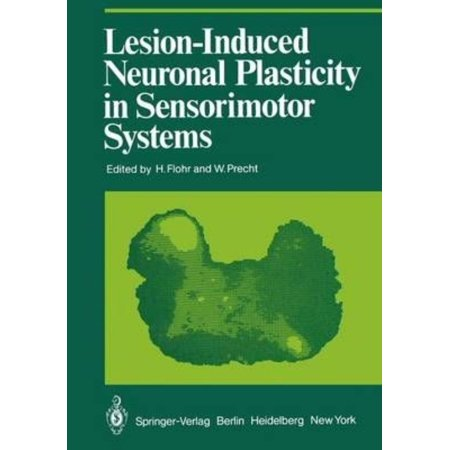 Lesion Induced Neuronal Plasticity In Sensorimotor Systems