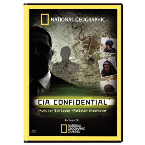 National Geographic: CIA Confidential (Widescreen)