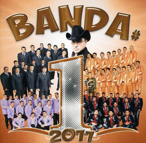 Banda #1's 2011