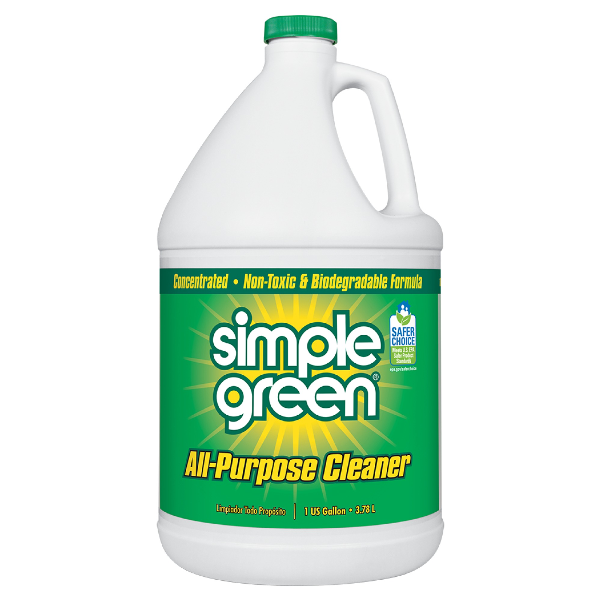 Simple Green All-Purpose Cleaner Concentrate, 1 Gal