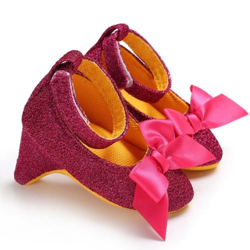 Baby Girl Shoes High Heels for Photos