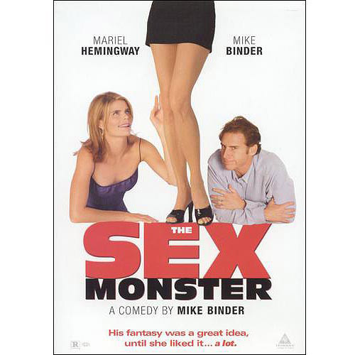 The Sex Monster (Full Frame)