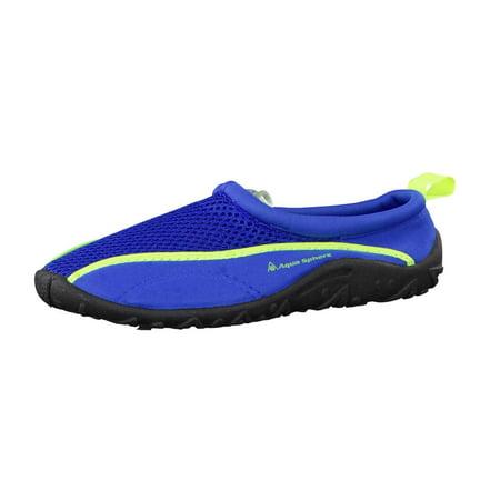Aqua Sphere Lisbona Youth Water Shoes - USA Size13