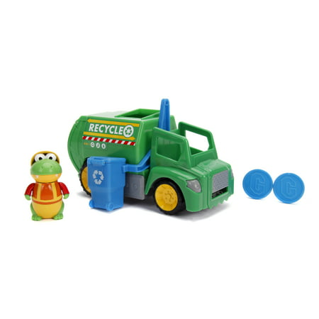 Ryans World 6u0022 Feature Vehicle - Gus W Car Play Vehicles