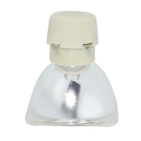 Lutema Economy Bulb for Optoma DX328 Projector (Lamp with Housing) - image 3 of 5