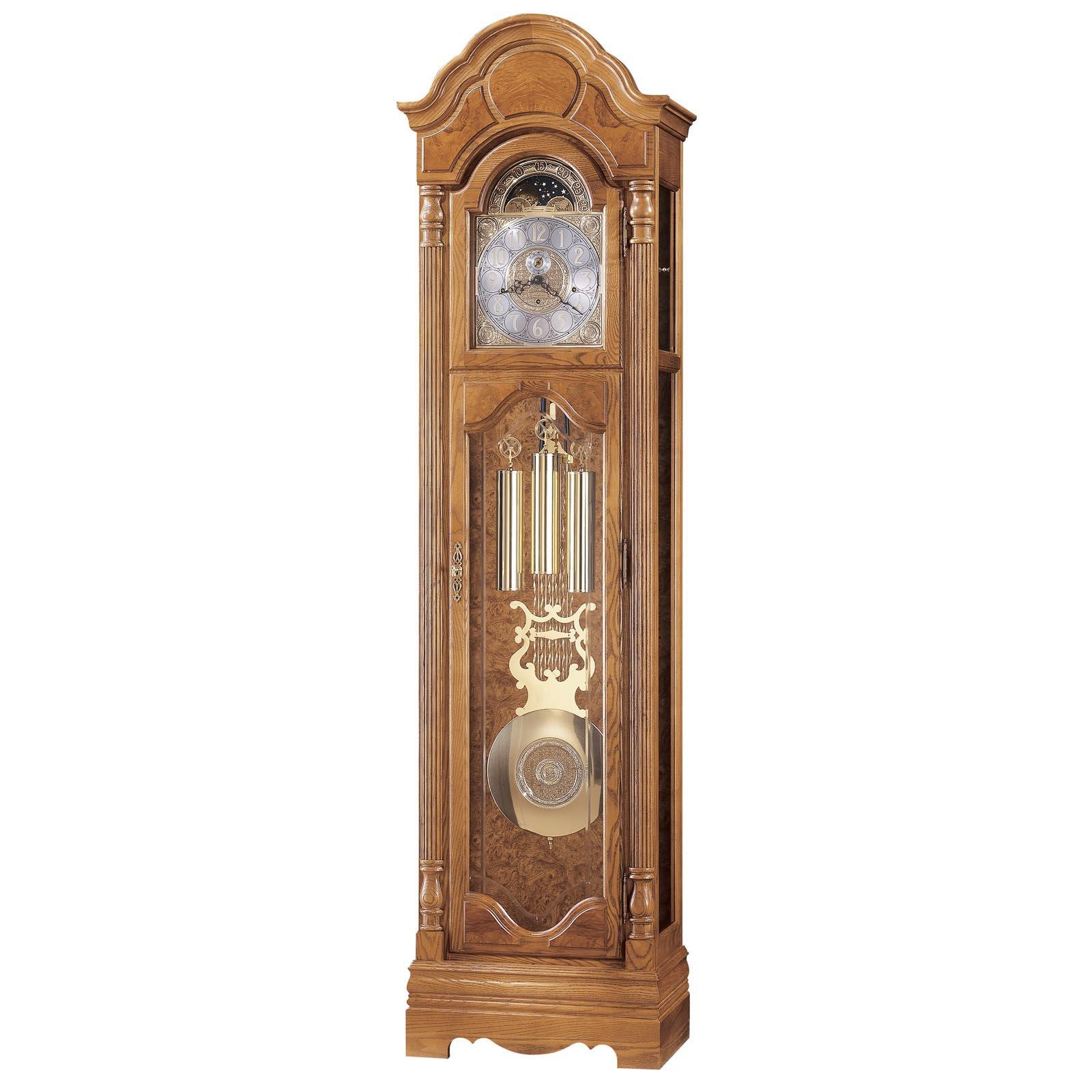 Howard Miller Bronson Grandfather Clock by Howard Miller
