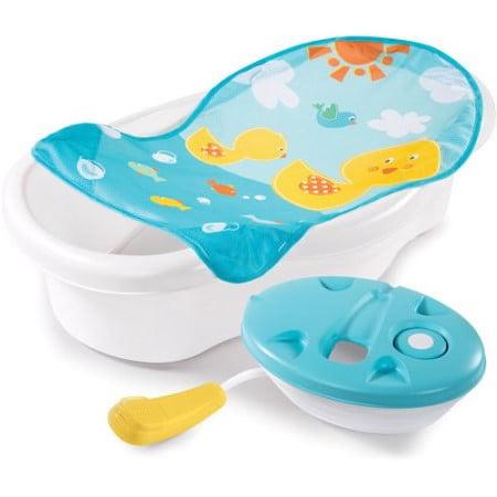 Baby Shower Bath summer infant bath & shower center - walmart