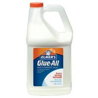 Elmer?s Glue-All Multi-Purpose Glue, Gallon