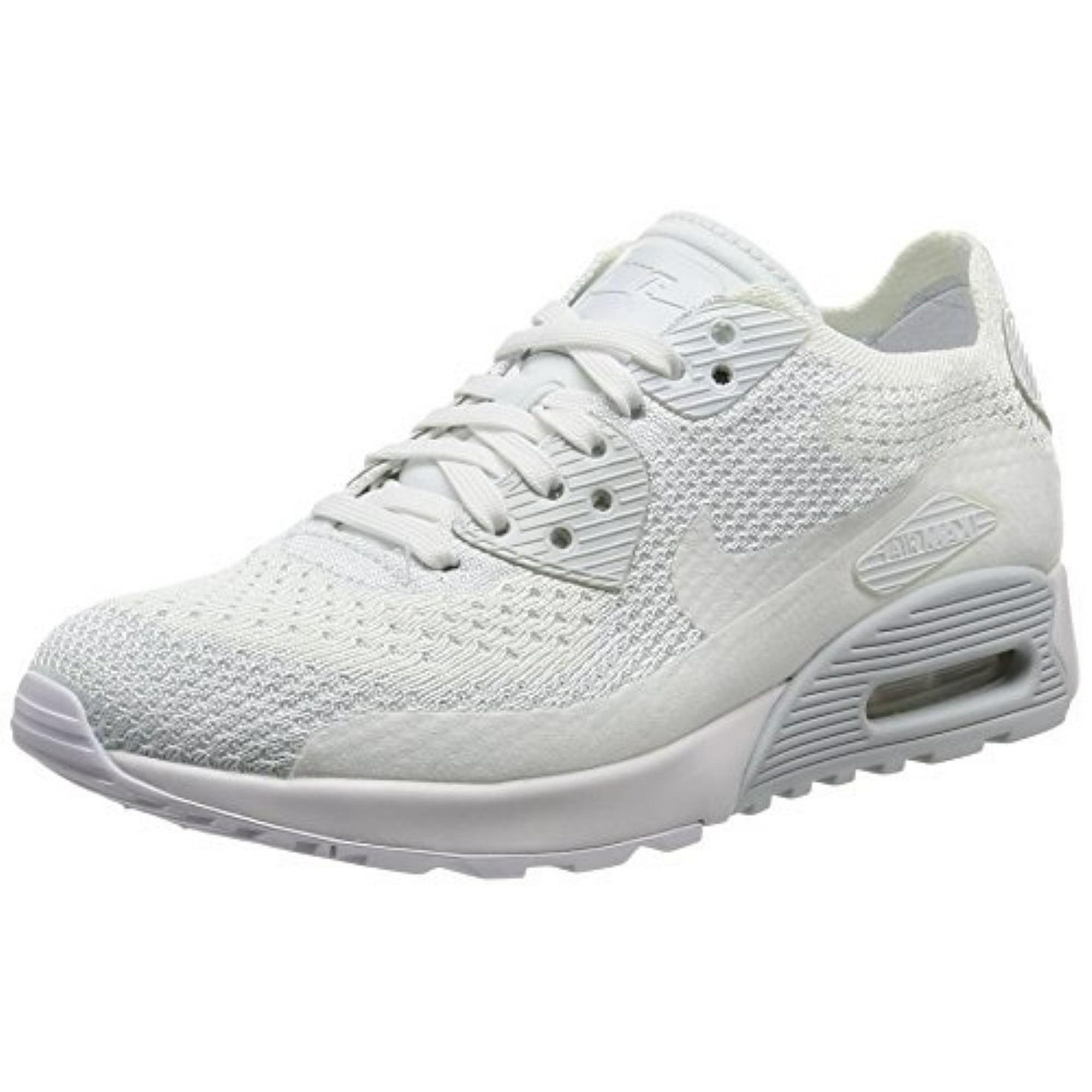 W Nike Air Max 90 Ultra 2.0 Flyknit 881109 104 Size 6.5
