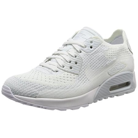more photos c4b14 7c626 W Nike Air Max 90 Ultra 2.0 Flyknit - 881109-104 - Size 6.5 ...