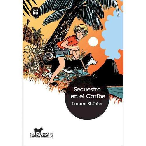 Secuestro en el Caribe / Kidnap in the Caribbean