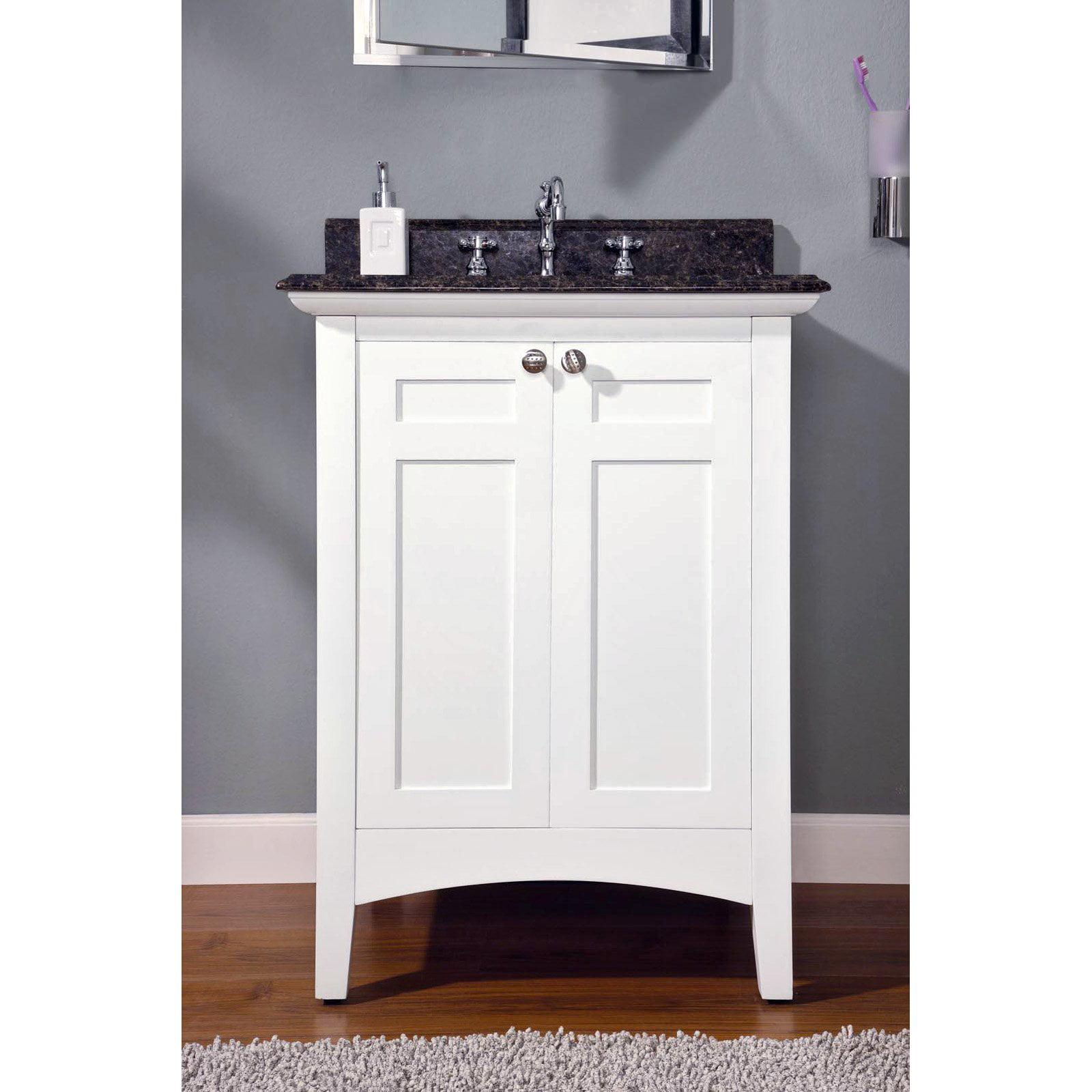 Empire Industries Biltmore Single Bathroom Vanity
